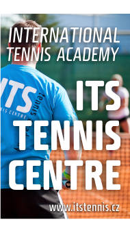 ITS Tennis centre tenisová akademie